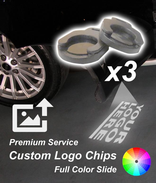 3 Pair Custom Full Color Insert Premium Litho Service Wind Fire Auto